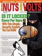 Nuts & Volts Magazine 6/1/2017