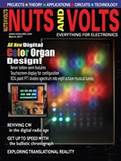 Nuts & Volts Magazine 3/1/2017