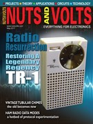 Nuts & Volts Magazine 5/1/2017