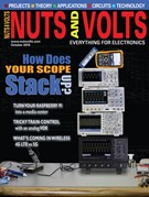 Nuts & Volts Magazine 10/1/2016