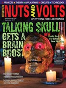 Nuts & Volts Magazine 9/1/2017
