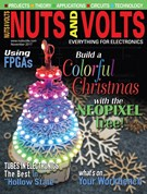 Nuts & Volts Magazine 11/1/2017