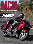 Motorcycle Consumer News 5/1/2018