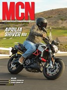 Motorcycle Consumer News 4/1/2018