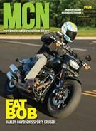 Motorcycle Consumer News 2/1/2018