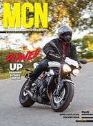 Motorcycle Consumer News 1/1/2018