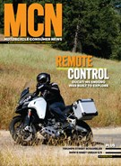 Motorcycle Consumer News 9/1/2017