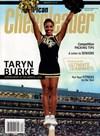 American Cheerleader Magazine | 12/1/2017 Cover