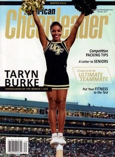 American Cheerleader | 12/2017 Cover