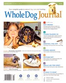 Whole Dog Journal 3/1/2018