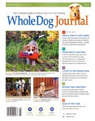 Whole Dog Journal 1/1/2018
