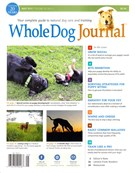 Whole Dog Journal 5/1/2017