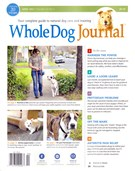 Whole Dog Journal 4/1/2017