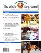 Whole Dog Journal 2/1/2017