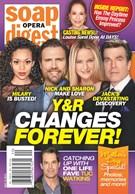 Soap Opera Digest Magazine 5/14/2018