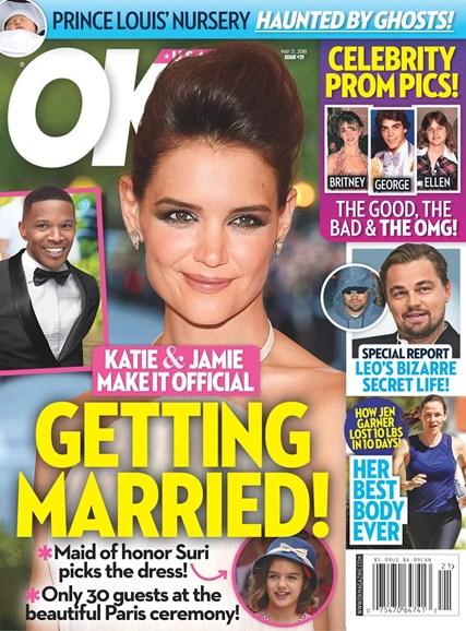 Ok! Cover - 5/21/2018