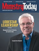 Ministry Today Magazine 5/1/2018