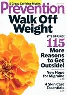 Prevention Magazine 5/1/2018