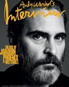 Interview   4/1/2018 Cover
