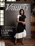 Weekly Variety Magazine 8/23/2016
