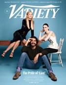 Weekly Variety Magazine 12/1/2016