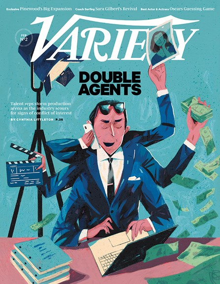 Variety Cover - 2/13/2018