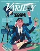 Weekly Variety Magazine 2/13/2018