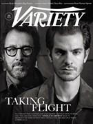 Weekly Variety Magazine 2/20/2018
