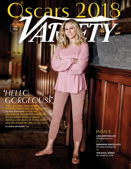 Variety Cover - 2/28/2018