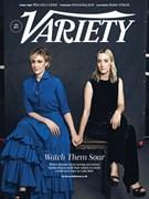 Weekly Variety Magazine 1/2/2018