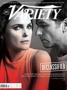 Weekly Variety Magazine 3/20/2018