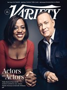 Weekly Variety Magazine 11/29/2016