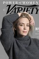 Weekly Variety Magazine 4/10/2018
