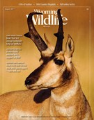 Wyoming Wildlife Magazine 8/1/2017