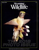 Wyoming Wildlife Magazine 2/1/2018