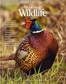 Wyoming Wildlife Magazine 9/1/2017
