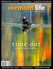 Vermont Life Magazine | 9/1/2017 Cover