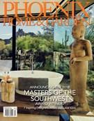 Phoenix Home & Garden Magazine 3/1/2018