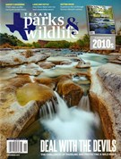 Texas Parks & Wildlife Magazine 11/1/2017