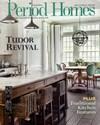 Period Homes Magazine | 3/1/2018 Cover