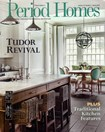 Period Homes Magazine | 3/1/2018 Cover