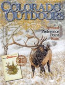 Colorado Outdoors Magazine 1/1/2018