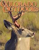 Colorado Outdoors Magazine 9/1/2017