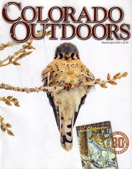 Colorado Outdoors Cover - 3/1/2018
