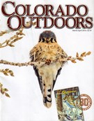 Colorado Outdoors Magazine 3/1/2018