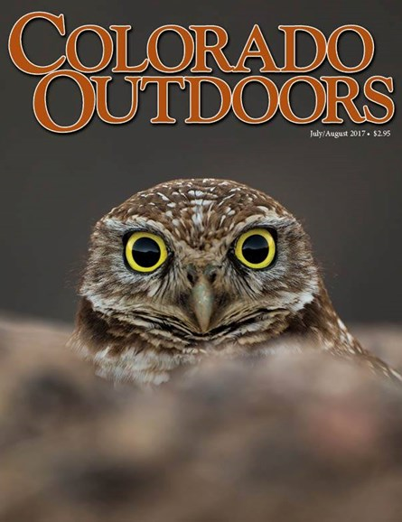 Colorado Outdoors Cover - 7/1/2017