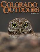 Colorado Outdoors Magazine 7/1/2017