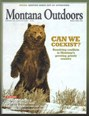 Montana Outdoors Magazine | 3/2018 Cover