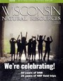 Wisconsin Natural Resources Magazine | 3/2018 Cover