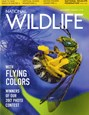 National Wildlife Magazine | 12/2017 Cover